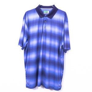 Golf Polo Shirt Size XL #00524